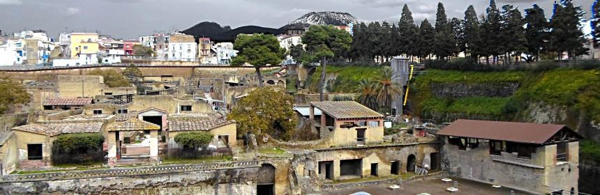 Ercolano eventi di archeologia a napoli for Finestra antica aperta