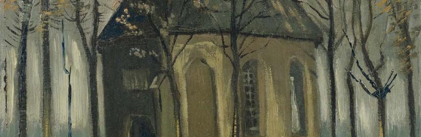 Van-Gogh-Nuenen-dettaglio