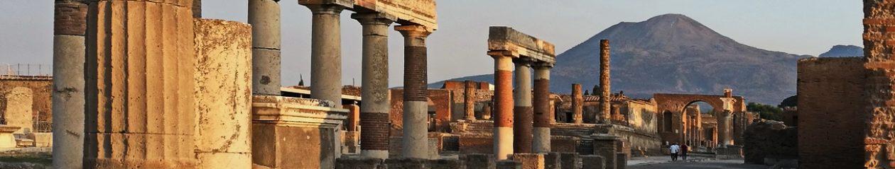 Eventi di Archeologia a Napoli